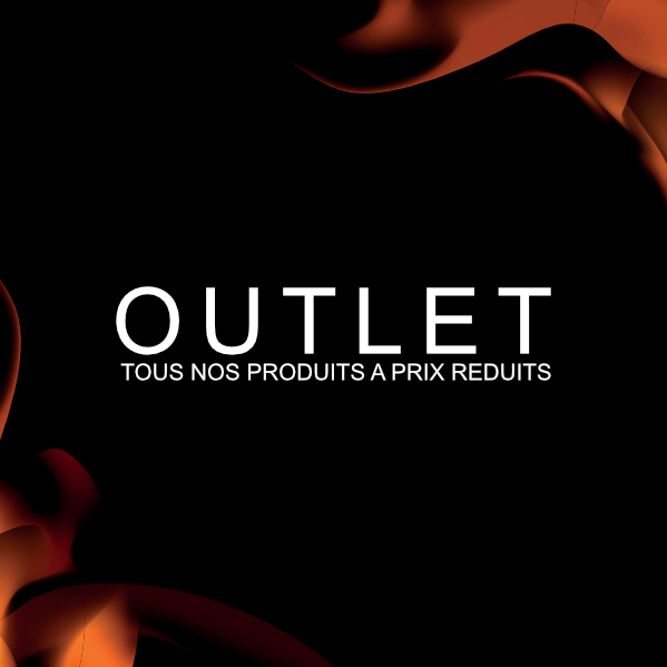 Gamme outlet